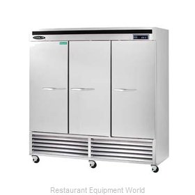 MVP Group KBSR-3 Refrigerator, Reach-In