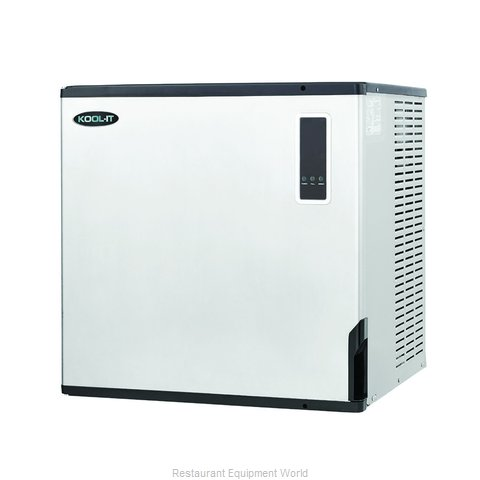 MVP Group KCM-1100-AH Ice Maker, Cube-Style (Magnified)