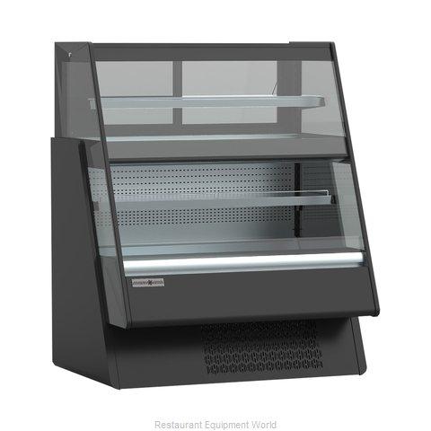 MVP Group KGL-OU-36-S Merchandiser, Open Display