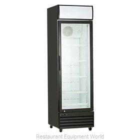 MVP Group KGM-13 Refrigerator, Merchandiser