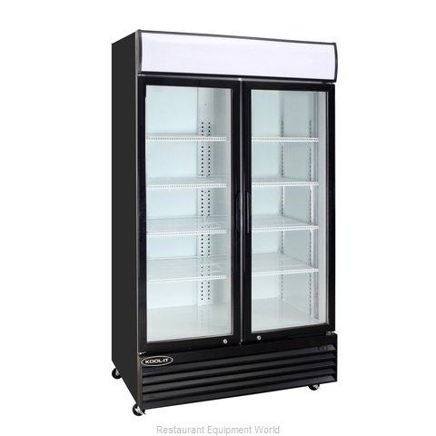 MVP Group KGM-50 Refrigerator, Merchandiser