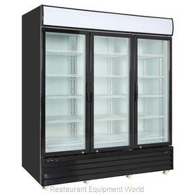 MVP Group KGM-75 Refrigerator, Merchandiser