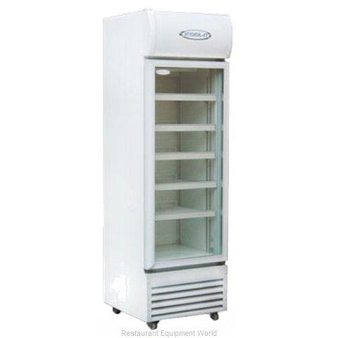 MVP Group KGM-9 Refrigerator Merchandiser