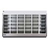 Six Door Refrigerator Merchandisers
