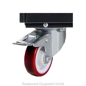 MVP Group KT002A Casters