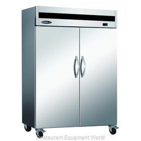 MVP Group KT56F Freezer, Reach-In