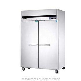 MVP Group KTSF-2 Freezer, Reach-In