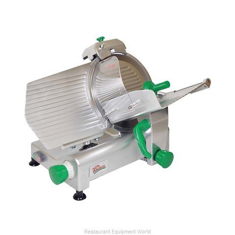 Presto! PS-12 Meat Slicer (Magnified)