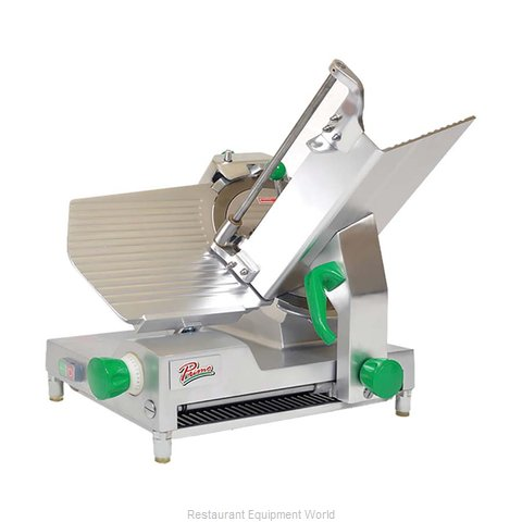 MVP Group PS-12D Food Slicer, Electric (Magnified)