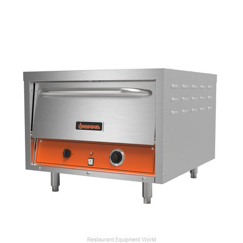 MVP Group SRPO-24E Oven, Electric, Countertop
