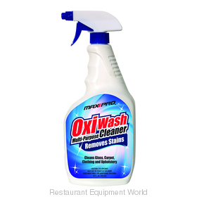 Max Pro MSS33-3332 OxiWash Multi-purpose Cleaner 33 fl oz