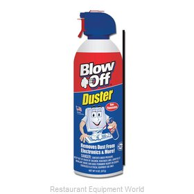 Max Pro NF8-1188 Blow Off 134a Duster 8 oz