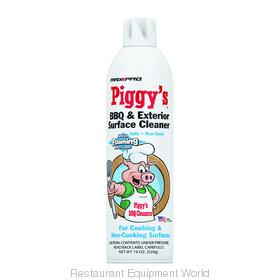 Max Pro PBEC-3536 Piggy's BBQ Exterior Cleaner 19 oz
