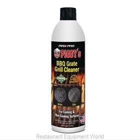 Max Pro PBGD-3637 Piggy's BBQ Grate Grill Cleaner 19 oz