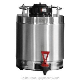 Newco 109375 Coffee Satellite