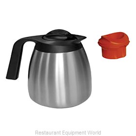 Newco 109385 Coffee Decanter