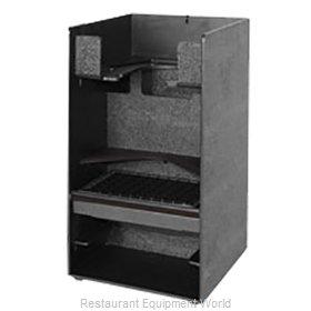 Newco 112030 Beverage Dispenser, Stand
