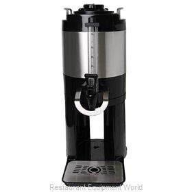 Newco 112304 Beverage Dispenser, Stand