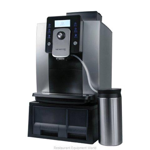 Newco 152774 Coffee Machine, Bean to Cup