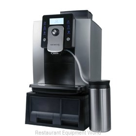 Newco 152774 Coffee Machine, Bean to Cup
