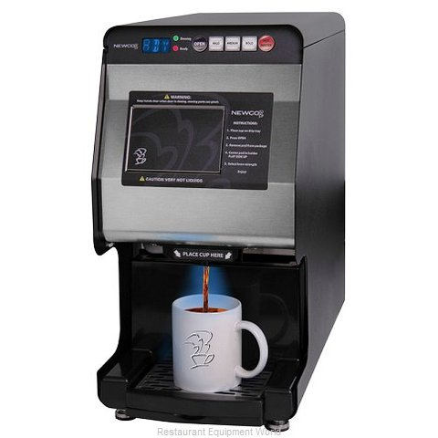 Newco 780457 Single Serve POD Brewer