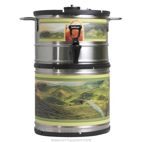 Newco 800270 Beverage Dispenser, Stand