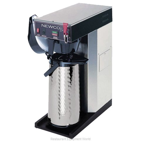 Newco ACE-AP Airpot Brewer