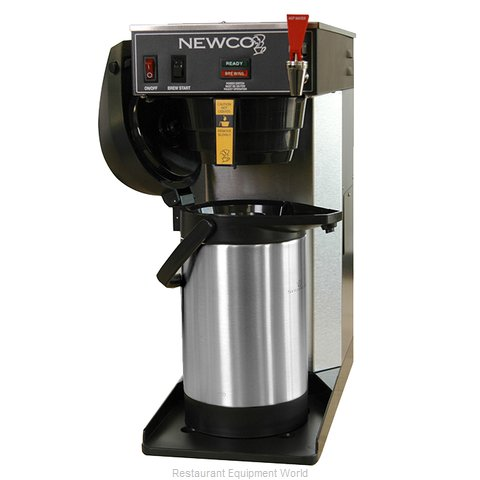 Newco ACE-LD Coffee Brewer for Airpot