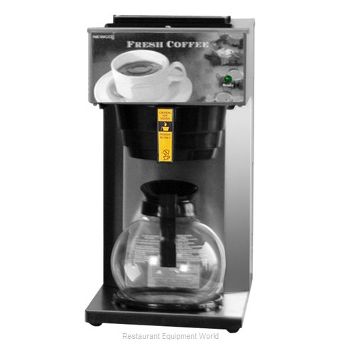 Newco AK-1 Coffee Brewer for Decanters