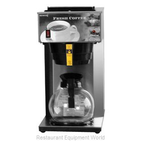 Newco AKH-1 Coffee Brewer for Decanters