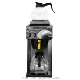 Newco AKH-2 Coffee Brewer for Decanters