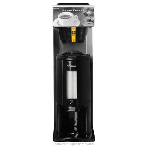 Newco AKH-D Coffee Brewer for Thermal Server