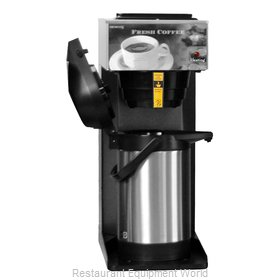 Newco AKH-LD Coffee Brewer for Airpot