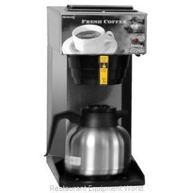 Newco AKH-TC Coffee Brewer for Thermal Server