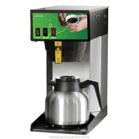 Newco AKH-TCA Coffee Brewer for Thermal Server