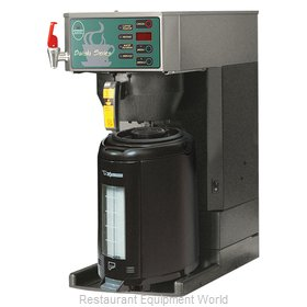 Newco B180-3 Coffee Brewer for Thermal Server