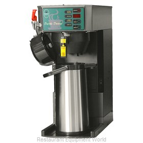 Newco B180-4 Coffee Brewer for Thermal Server