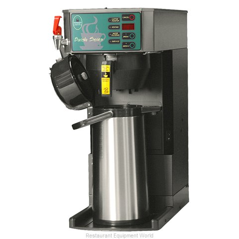 Newco B350-4 Coffee Brewer for Thermal Server