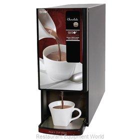 Newco BISTRO 1 Beverage Dispenser, Electric (Hot)