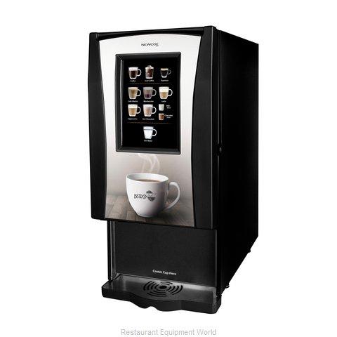 Newco BISTRO TOUCH Beverage Dispenser, Cold Brew and Coffee
