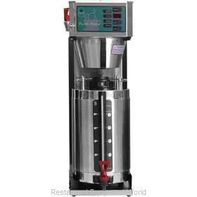 Newco CB-2 Coffee Brewer for Thermal Server