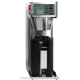 Newco CB Coffee Brewer for Thermal Server
