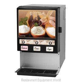 Newco CC-3 Cream Dispenser