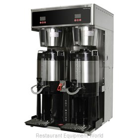 Newco DTVT COFFEE Coffee Brewer for Thermal Server