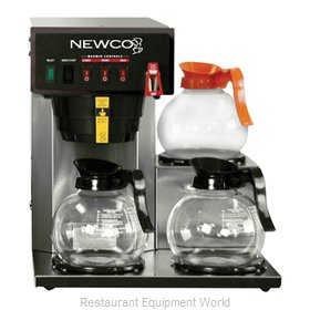 Newco FC-3 Coffee Brewer for Decanters