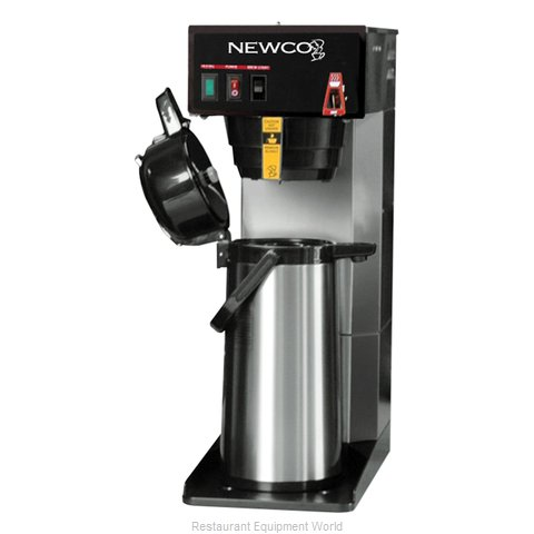 Newco FC-AP Coffee Brewer for Airpot