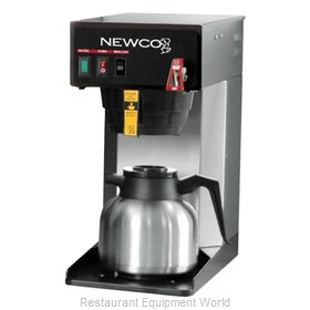 Newco FC-S Coffee Brewer for Thermal Server