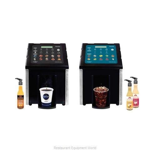 Newco FLAVOR SHOT Syrup Dispenser, Flavor Shot