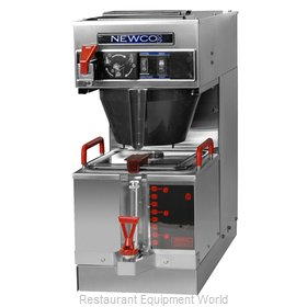 Newco GKF1-15 Coffee Brewer for Thermal Server