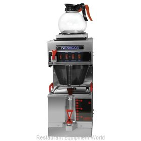 Newco GKF2-15 Coffee Brewer for Thermal Server